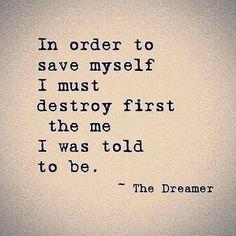You already realize this....follow thru