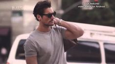 Crazy in love - David Gandy