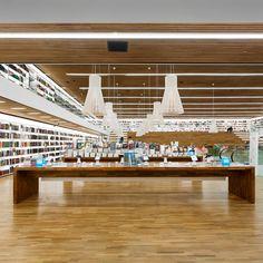 Cultura Bookstore / Studio MK27 – Marcio Kogan + Diana Radomysler + Luciana Antunes + Marcio Tanaka + Mariana Ruzante
