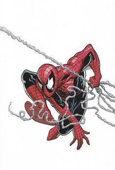 ✭ The Amazing Spider-Man