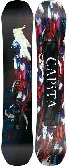 7da901e14c5 Capita Birds of a Feather Snowboard  snowboarding Best Snowboards
