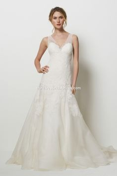 Watters Wedding Dresses - Style San Francisco 9077B [9077B] - $2,140.00 : Wedding Dresses | Designer Bridal Gowns | Bridesmaid Dresses Online