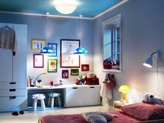 *New* Stuva Kids Furniture Line Debuts at Ikea   Apartment Therapy