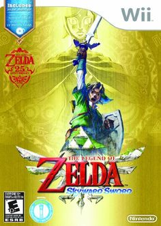 A Link to the Future One of the most storied franchises in history soars to new heights. The Legend of...