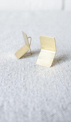 Fay Andrada Pninah Earrings