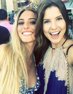 Lele  pons and amanda cerny