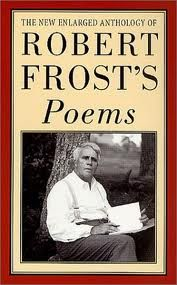 Robert Frost. I want to live near his house in Arlington, VT! Beautiful apple orchards and woods that served as the inspiration for his poetry.