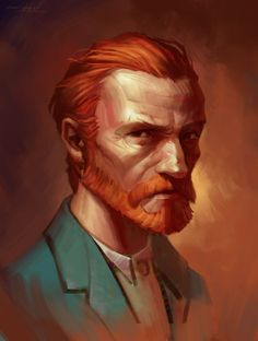 ArtStation - VINCENT, terry wei