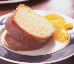 Orange-Soaked Bundt Cake | foodsweet | foodsweet