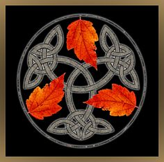 Celtic Autumn