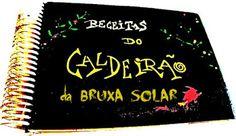 Receitas do Caldeirão da Bruxa Solar