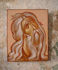 , Byzantine Icons, Byzantine Art, Soul Art, Art Icon, Orthodox Icons, Medieval Art, Sacred Art, Religious Art, Christianity