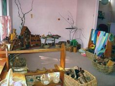 waldorf early childhood environments - Google Search