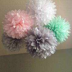 tissue paper décor, my sibling would tear this up in a matter of second, ill make it anyways