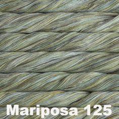 Malabrigo Lace Variegated Colors Mariposa 125 - 20  ::  470 yards, $8.95 each