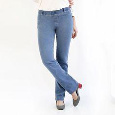 Women's Pants - Casual Pants & Dress Pants   Betabrand Betabrand, Dress Pants, Women's Pants, Pants For Women, Clothes For Women, Yoga Pants, Casual Pants, Indigo, Mom Jeans