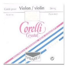 Corelli Strings For Violin Crystal Set with loop end Medium >>> Read more  at the image link.Note:It is affiliate link to Amazon.
