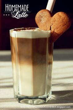 Latte Macchiatto - diy