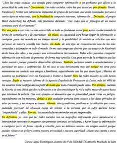 El artículo de hoy tiene la intención de trabajar la importancia de los conectores textuales en cualquier tipo de texto. Sin duda, los conectores tienen un