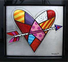 W10 - HEART ROMERO BRITT0