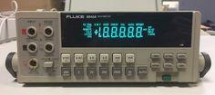 Fluke 8840A Multimeter