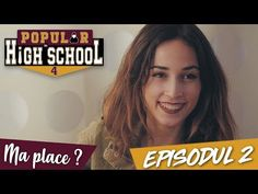 Popular in High School 4 - Episodul 2 - MA PLACE? (Guest: Theoxxh) - YouTube