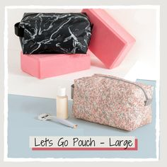 Great for bathroom and beauty storage or on its own for lip glosses, phone chargers, face masks, or any other small accessories that need a home. Available for a limited time at Shop.BagItUpLisa.com. #BagItUpLisa #ThirtyOneGifts #LetsGoPouch #31Bags Thirty One Catalog, Thirty One Bags, Thirty One Gifts, The Glow Up, Phone Chargers, 31 Gifts, 31 Bags, Face Masks, Letting Go