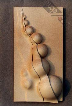 keramické reliéfy - Hledat Googlem
