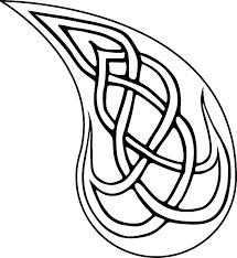 simple celtic knots - Google Search
