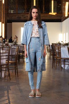 Rachel Comey Primavera/Verano 2014 Semana de la Moda de Nueva York ….. Rachel Comey Spring Summer 2014 New York Fashion Week