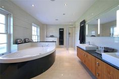 7 bedroom detached house for sale in Fulmer Common Road, Fulmer, Buckinghamshire, - Rightmove. Detached House, Corner Bathtub, Property For Sale, Bedroom, Blessings, Houses, God, Photos, House Design
