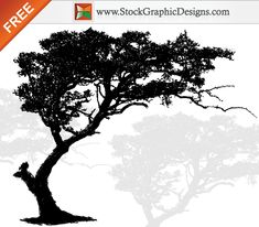 https://www.123freevectors.com/free-vector-art-tree-silhouette/