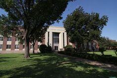 Hardin Simmons University Abilene, TX
