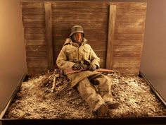 X-Mas in Stalingrad '42 - By FENDER2010 - OSW: One Sixth Warrior Forum