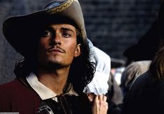 Pirates of the Caribbean   Wil Turner