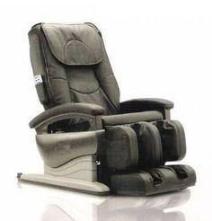 Les fauteuils massants relaxants de la boutique en ligne LiveyourHouse sont les plus en pointe, de toute la collection, en matière de technologie.