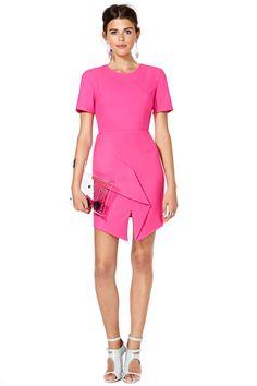 Keepsake Stubborn Love Dress | Shop Dresses at Nasty Gal