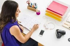 Put your organizational skills to the test; you could be getting paid for them.