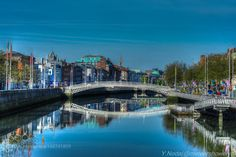 """Dublin Ireland Go to http://iBoatCity.com and use code PINTEREST for free shipping on your first order! (Lower 48 USA Only). Sign up for our email newsletter to get your free guide: """"Boat Buyer's Guide for Beginners."""""""