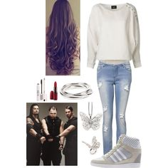 Interview with the shield. Wwe Outfits, Wwe Divas, Polyvore Outfits, Going Out, Interview, Wwe Stuff, Dean Ambrose, Seth Rollins, Roman Reigns