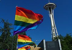 Seattle Pride 2012