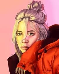 Billie Eilish Dibujo Tumblr Busqueda De Google Billie Eilish Dibujos Tumblr Billie