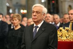 Karavanas The Blog: Παυλόπουλος: Καμία έκπτωση στην υπεράσπιση των συν...