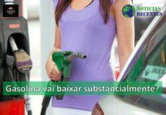 Gasolina vai baixar substancialmente?  Consumidores podem vir a conhecer preço mínimo de gasolina este ano  Procura do petróleo em queda  Preço da gasolina com tendência de baixa  A paralisação do governo norte-americano faz reduzir a procura de gasolina e gasóleo nos mercados internacionais, pelo que a nova revisão de preços poderá trazer combustíveis mais baratos para Portugal, já a partir da próxima semana.