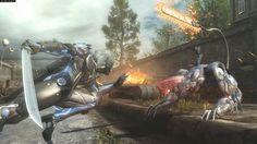 Metal Gear Rising: Revengeance X360, PS3 Games Image 101/136, PlatinumGames, Konami