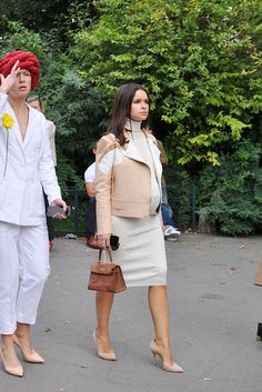pregnancy   maternity outfits   The glories of fashion : Photo