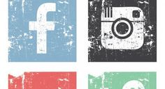 #Creative #Free #Flat #SocialMedia #Icon #Sets