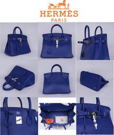Herme Birkin Bag on Pinterest | Hermes, Bags and Crocodiles