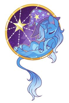Dream Ring - Trixie by FuyusFox on DeviantArt Dessin My Little Pony, My Little Pony Drawing, Mlp My Little Pony, My Little Pony Friendship, Greek Goddess Art, My Little Pony Wallpaper, Imagenes My Little Pony, Little Poni, My Little Pony Merchandise
