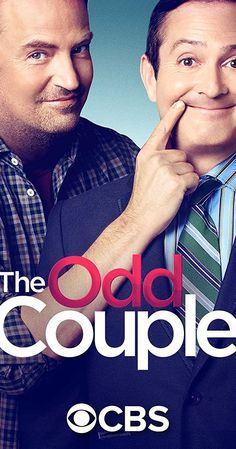 The Odd Couple (TV Series 2015–2017) - IMDb